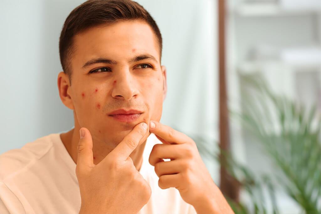 Bakterielles Ungleichgewicht führt zu Entzündungen