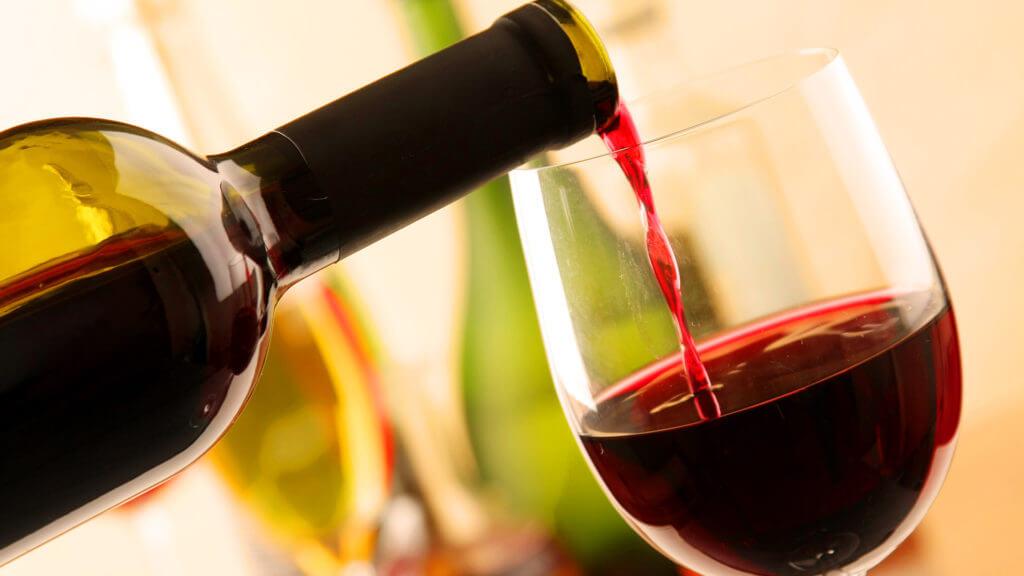 Alkohol bei Rosacea