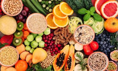 Die richtige Ernährung bei Neurodermitits