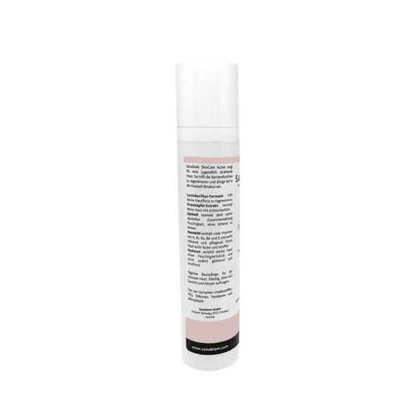 Sanubiom SkinCare Active – probiotische Hautpflege – Basispflegecreme