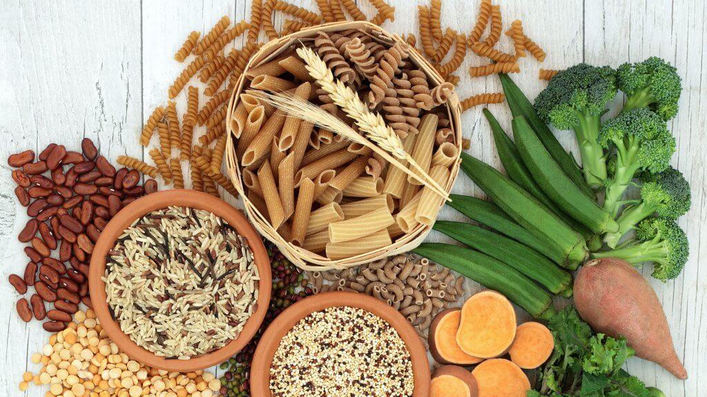 Die Darmflora mit einer gesunden Ernährung stärken - Präbiotika