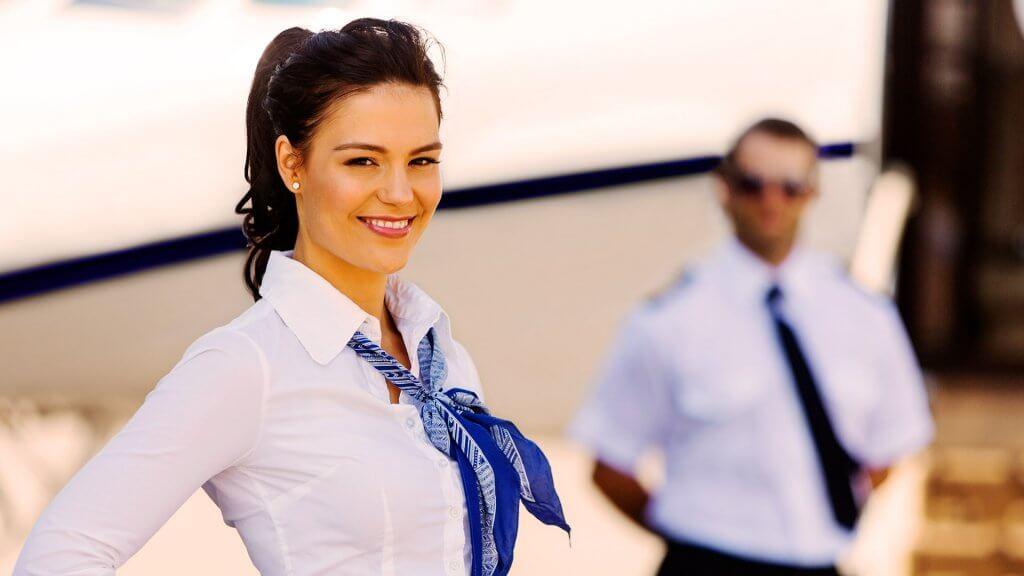 Woher kommt der Begriff Stewardessenkrankheit?