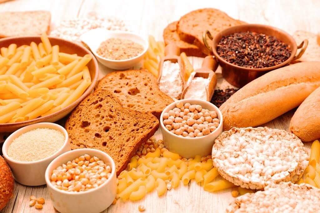 Zöliakie oder Glutenunverträglichkeit