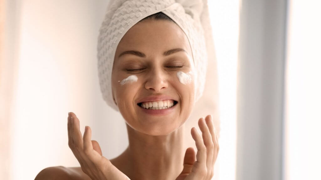 Beruhige und stärke deine Haut mit Gefäß-stärkende Cremes